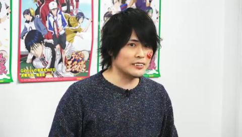 「新テニスの王子様 OVA vs Genius10」発売記念ニコ生特番第2弾! 面白いじゃないか なァ真田!