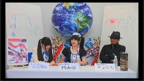 第5回『ニコ生でツインテールになります!「生ツイ!」』【ゲスト:黒田崇矢】