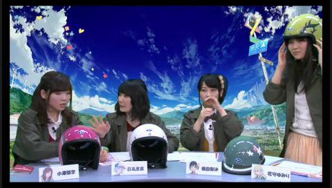 TVアニメ「ローリング☆ガールズ」ニコニコ生放送 ロリガラジオ!