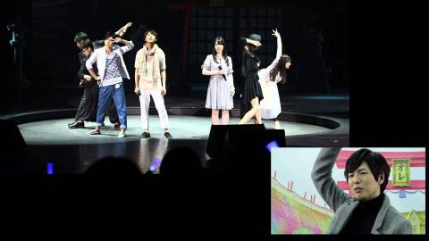 Blu-ray&DVD「TVアニメ『ノラガミ』スペシャルイベント~あなたにご縁があらんことを~」 発売記念スペシャル映像
