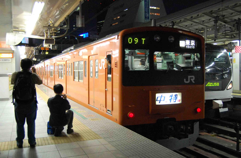 20091101都電&201 211A
