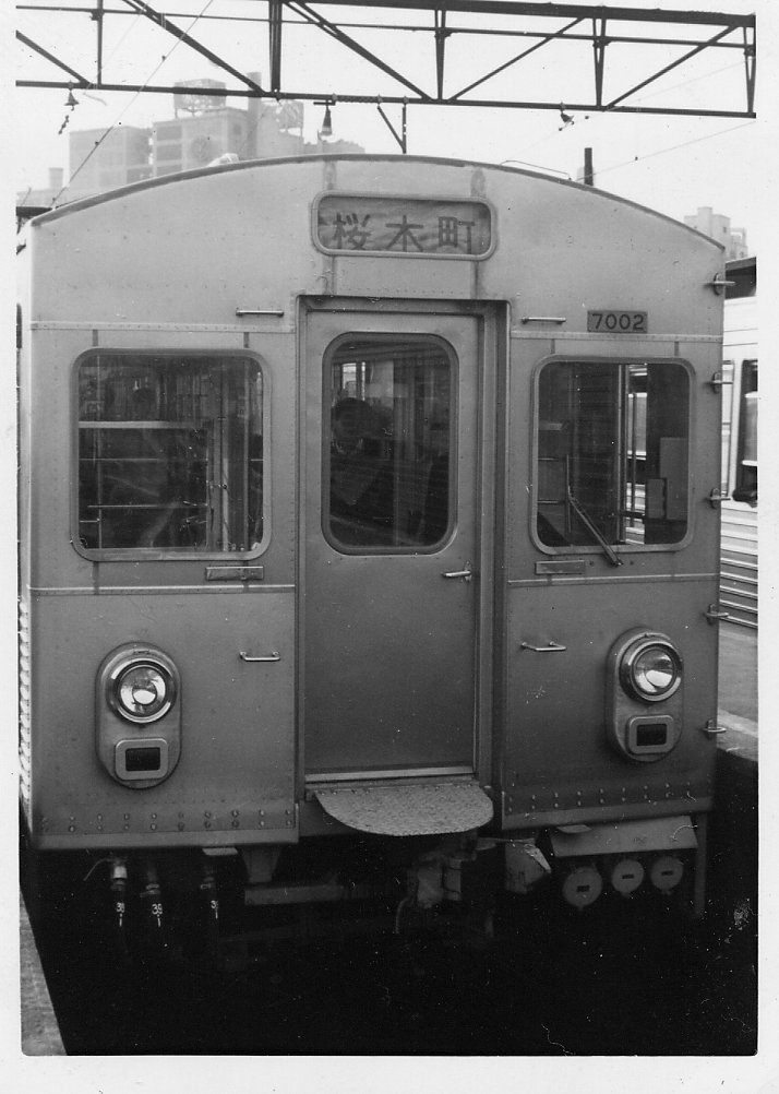 1960鉄道写真 045