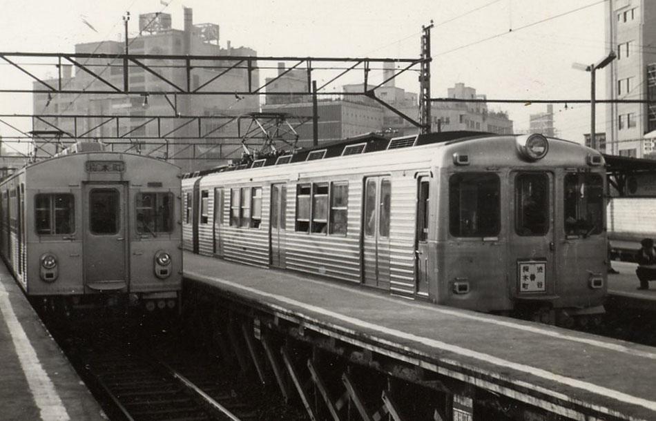 1960鉄道写真 072