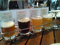 天王洲アイル・ビール