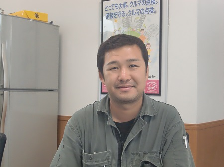笠村自動車1