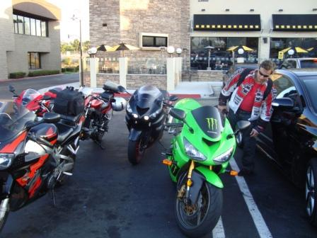 bw3 BIKE NIGHT