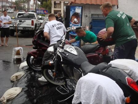 9-19-bike wash