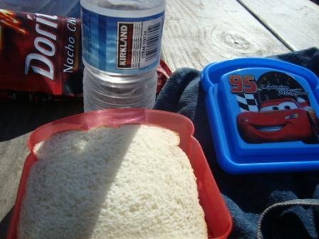 10-24 sandwich