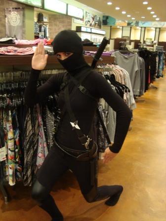 10-31 mall 2 ninja