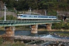 塩川鉄橋(ブログ)