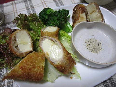 豆腐料理byもこ