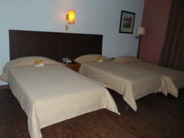 グアムプラザホテル