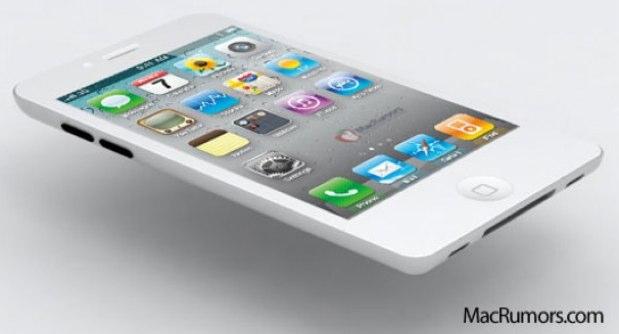 Cult of Mac iPhone 5