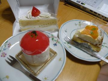 ケーキ100810