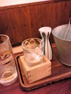 勝水ビール焼酎だいあめセット