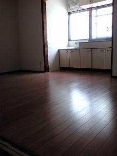 キッチン100801