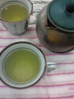 かまいり茶セット100811