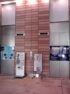 今昔展エレベーター101011