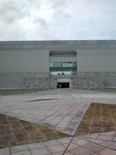 美術館101107