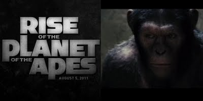 lies of the apes
