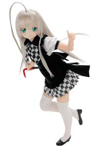 ニャル子さん人形