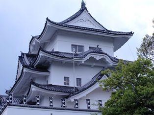 伊賀上野城 024