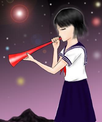 Vuvuzela1