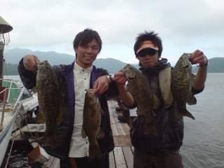 20100605 増井さんたち