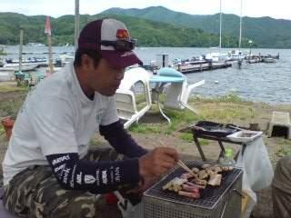 20100614 一人焼肉