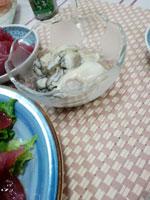牡蠣1の画像