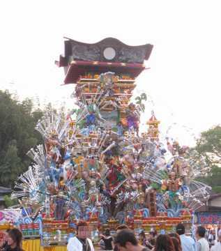 祇園山笠2