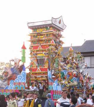 祇園山笠3