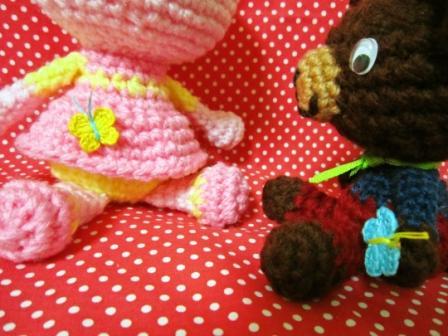 編み編み6