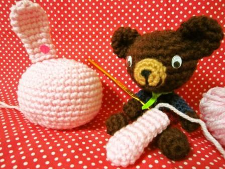 編み編み3