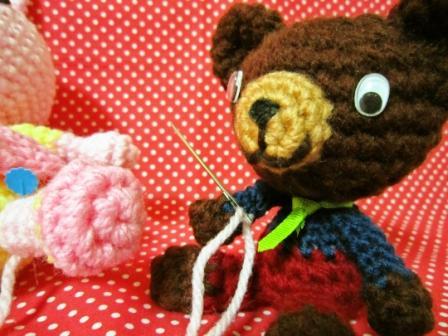 編み編み4