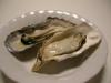 牡蠣の酒蒸し2013