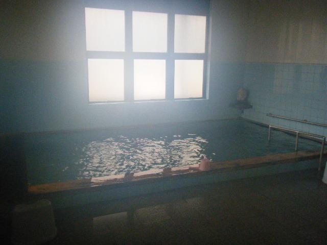 風呂内の様子