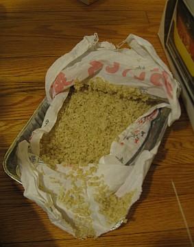 Rice kamoshichu-