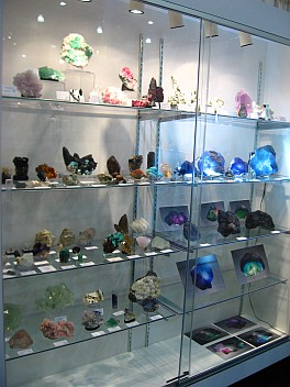 Tucson Mineral Show 2011 - 10