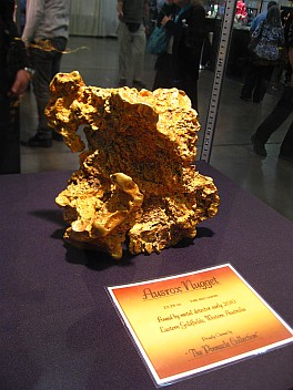 Tucson Mineral Show 2011 - 13