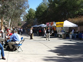 Tucson Mineral Show 2011 - 15