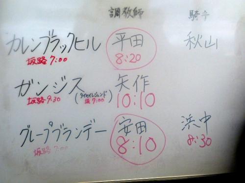 (8)共同記者会見