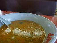 アブラぎったスープ