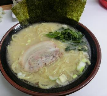 丼(塩ラーメン)