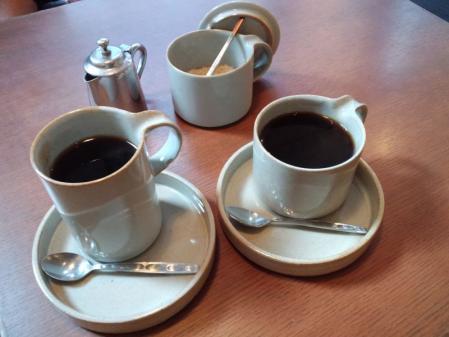 quatre cafe (キャトルカフェ)