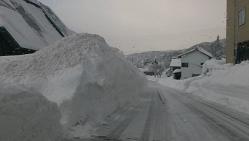 12月の雪2