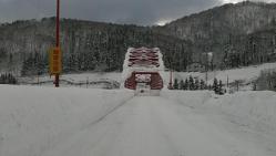 12月の雪3