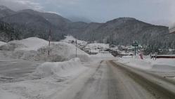 12月の雪4