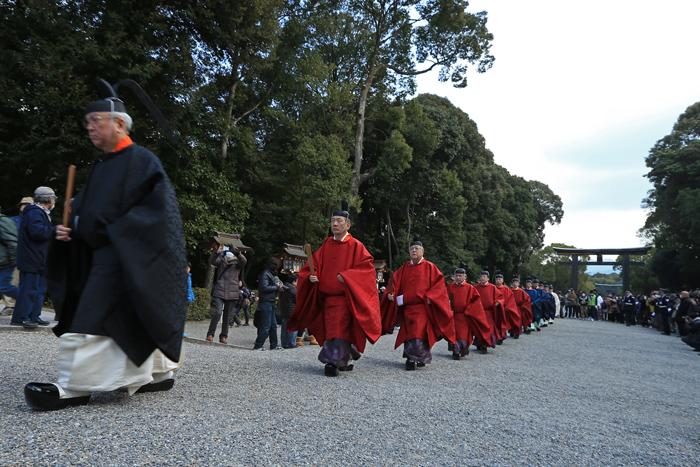 01橿原神宮「紀元祭」