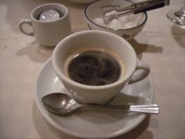 カンパーニュ カフェ